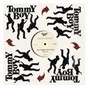 Compilation The tommy boy story, vol. 1 (digital version) avec Jonzun Crew / Afrika Bambaataa / The Soulsonic Force / Planet Patrol / Club Nouveau...