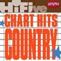 Compilation Rhino hi-five: chart hits: country avec Dwight Yoakam / John Michael Montgomery / Lila Mccann / Michael Peterson / Tracy Lawrence