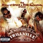 Album The King Of Crunk & BME Recordings Present: Welcome to Trillville USA de Trillville