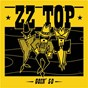 Album Goin' 50 de ZZ Top