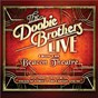 Album Live from the beacon theatre de The Doobie Brothers