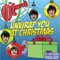 Album Unwrap you at christmas (single MIX) de The Monkees