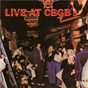 Compilation Live at CBGB's avec The Sun / Tuff Darts / The Shirts / Mink de Ville / Laughing Dogs...