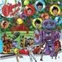 Album Christmas party de The Monkees