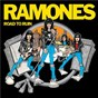 Album Road to ruin de The Ramones