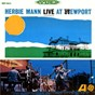 Album Live At Newport de Herbie Mann