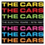 Album The elektra years 1978 - 1987 de The Cars
