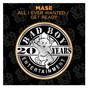 Album All i ever wanted / get ready de Mase