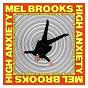 Album High Anxiety Original Soundtrack / Mel Brooks' Greatest Hits feat. The Fabulous Film Scores Of John Morris de John Morris