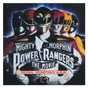 Compilation Mighty morphin power rangers avec Van Halen / Power Rangers Orchestra / Red Hot Chili Peppers / Shampoo / Devo...