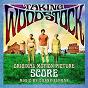 Album Taking woodstock (original motion picture score) de Danny Elfman