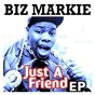 Album Just a Friend - EP de Biz Markie