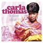 Album The platinum collection de Carla Thomas