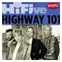 Album Rhino Hi-Five:  Highway 101 de Highway 101