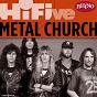 Album Rhino Hi-Five: Metal Church de Metal Church