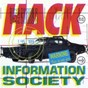 Album Hack de Information Society