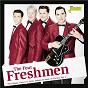 Album Five saxes / voices in latin / voices in love / in person vol. 1 de The Four Freshmen