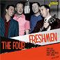 Album Love lost, five guitars, first affair, voices and brass (1959-1960) de The Four Freshmen