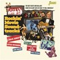 Compilation Rockin' Movie Soundtracks avec Dinah Washington / Little Richard / Richard Penniman / Albert Collins / The Flamingos...