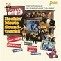 Compilation Rockin' Movie Soundtracks avec Ritchie Valens / Little Richard / Richard Penniman / Albert Collins / The Flamingos...