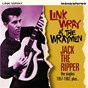 Album Jack the ripper (the singles 1957-1962, plus...) de The Wraymen / Link Wray