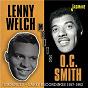 Album Lenny welch meets o.C. smith: cadences early recordings (1957-1962) de Lenny Welch / O C Smith