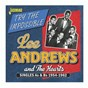 Album Try the Impossible: Singles As & Bs (1954-1962) de Lee Andrews & the Hearts