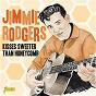 Album Kisses Sweeter Than Honeycomb de Jimmie Rodgers