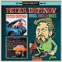 Album Verses, Voices & Noises de Peter Ustinov