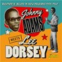 Album Rhythm 'N' Blues in New Orleans (1959-1961) de Lee Dorsey / Johnny Adams