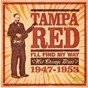 Album I'll Find My Way: Hot Chicago Blues (1947-1953) de Tampa Red