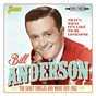 Album That's what it's like to be lonesome: the early singles and more (1957-1962) de Bill Anderson