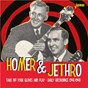 Album Take off your gloves and play (early recordings 1946-1948) de Homer & Jethro
