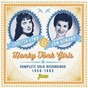 Album Honky tonk girls: complete solo recordings (1958-1962) de Loretta Lynn / Jan Howard