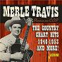Album Divorce Me C.O.D: The Country Chart Hits & More! 1946-1953 de Merle Travis