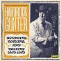 Album Bouncing, Rocking & Rolling (1950-1962) de Hardrock Gunter