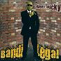 Album Bandi legal de Sweet Micky