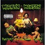 Album Portrait of an american family de Marilyn Manson