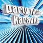 Album Party tyme karaoke - pop male hits 8 de Party Tyme Karaoke