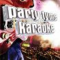 Album Party tyme karaoke - rock male hits 1 de Party Tyme Karaoke