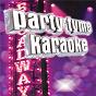Album Party tyme karaoke - show tunes 3 de Party Tyme Karaoke