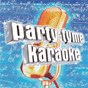 Album Party tyme karaoke - standards 16 de Party Tyme Karaoke