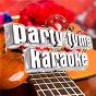 Album Party tyme karaoke - latin urban hits 1 de Party Tyme Karaoke