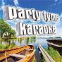 Album Party tyme karaoke - country party pack 6 de Party Tyme Karaoke