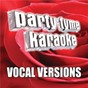 Album Party tyme karaoke - adult contemporary 9 (vocal versions) de Party Tyme Karaoke