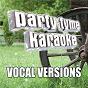 Album Party tyme karaoke - classic country 4 (vocal versions) de Party Tyme Karaoke