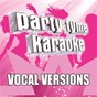 Album Party tyme karaoke - pop female hits 2 (vocal versions) de Party Tyme Karaoke