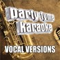 Album Party Tyme Karaoke - Blues & Soul 1 (Vocal Versions) de Party Tyme Karaoke