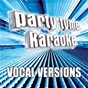 Album Party tyme karaoke - pop male hits 11 (vocal versions) de Party Tyme Karaoke