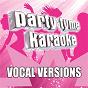 Album Party Tyme Karaoke - Pop Female Hits 4 (Vocal Versions) de Party Tyme Karaoke